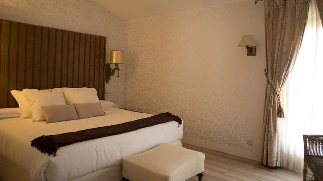 Hotel Palacio Torre de Ruesga