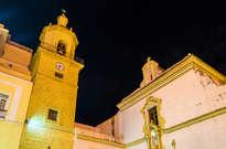 Iglesia de San Antonio de Cádiz -