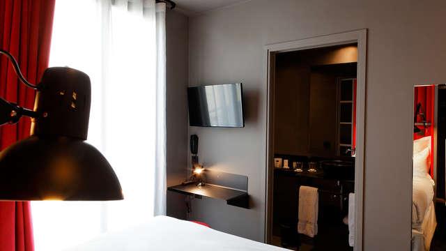 Hotel Saint Marcel
