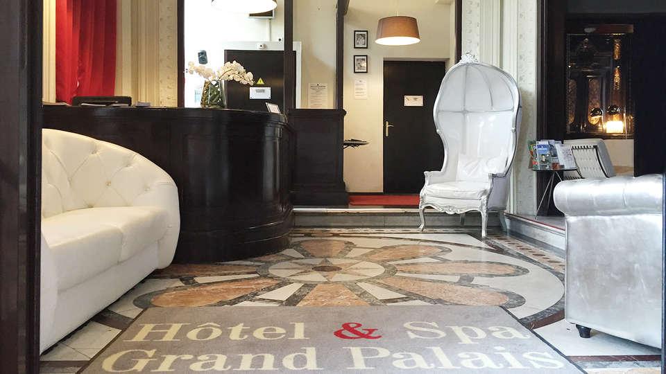 Best Western Urban Hotel & Spa - edit_reception.jpg