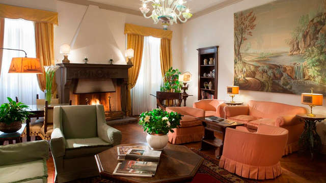Romantisch weekend in Florence in 4* hotel