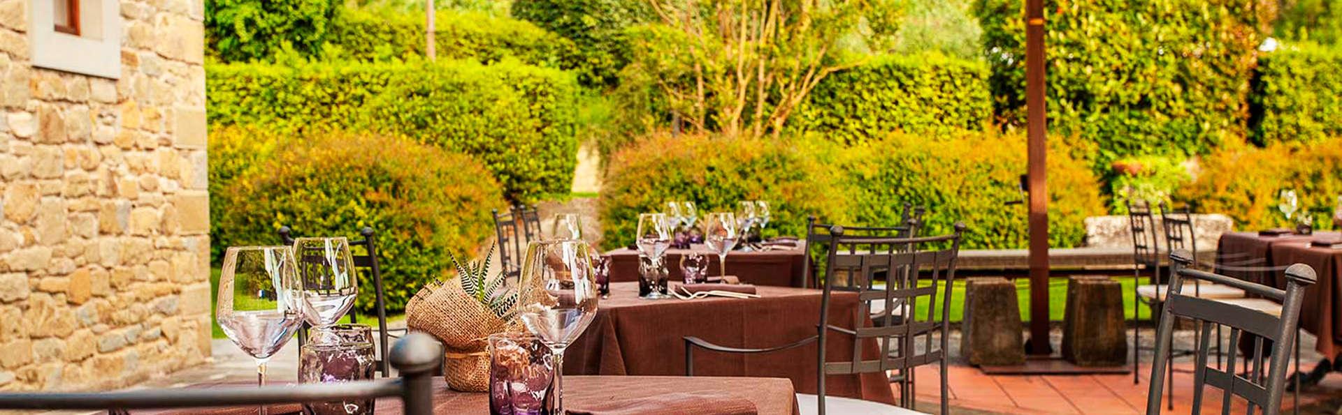 Luxe et dégustation de vin en Toscane