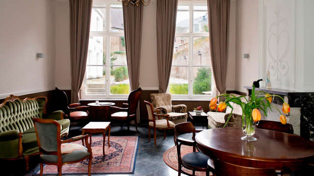 Boutique Hotel Grote Gracht Maastricht