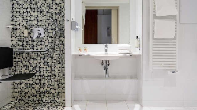 Hotel Best Western Plus Ajaccio Amiraute - NEW suitebath