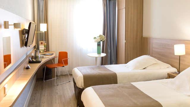Hotel Best Western Plus Ajaccio Amiraute