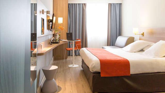 Hotel Best Western Plus Ajaccio Amiraute - NEW comfort