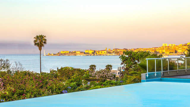 Hotel Best Western Plus Ajaccio Amiraute - NEW poolview