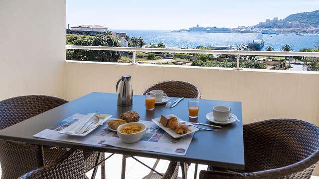 Hotel Best Western Plus Ajaccio Amiraute - NEW suite