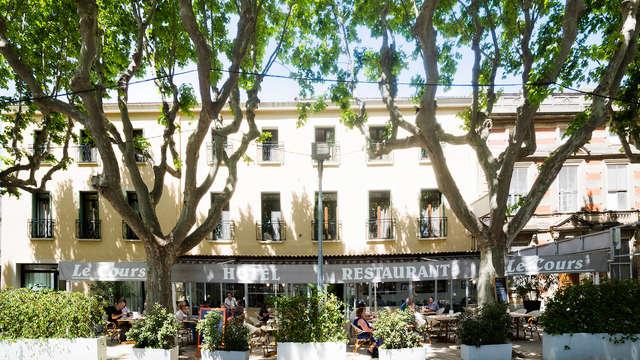 Logis Hotel le Cours