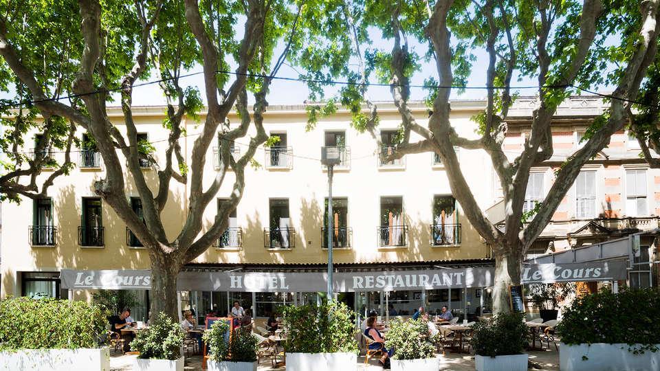 Logis Hôtel le Cours - EDIT_NEW_front.jpg