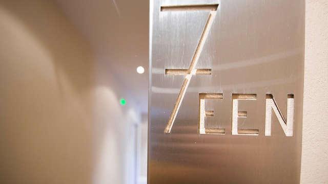 Seventeen Hotel