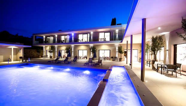 Hôtel confort et moderne près de Cannes
