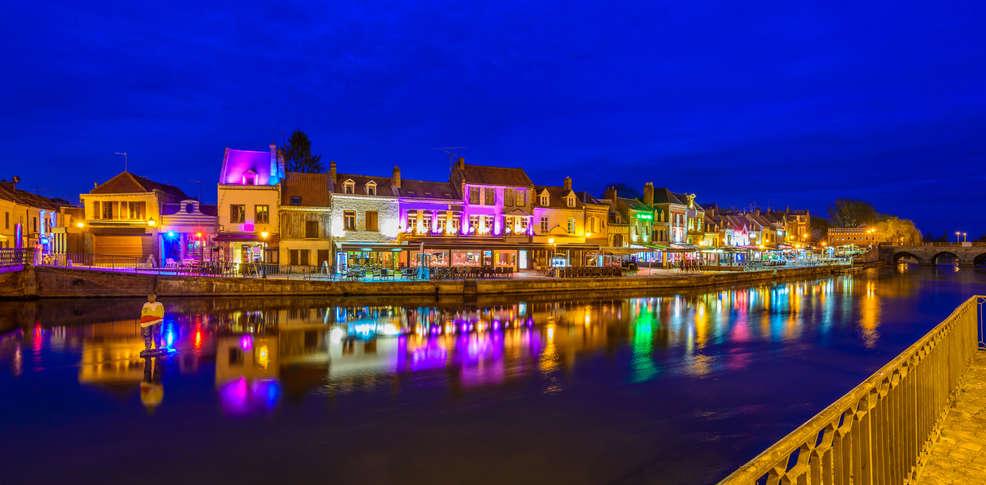 Booking Amiens Centre Ville