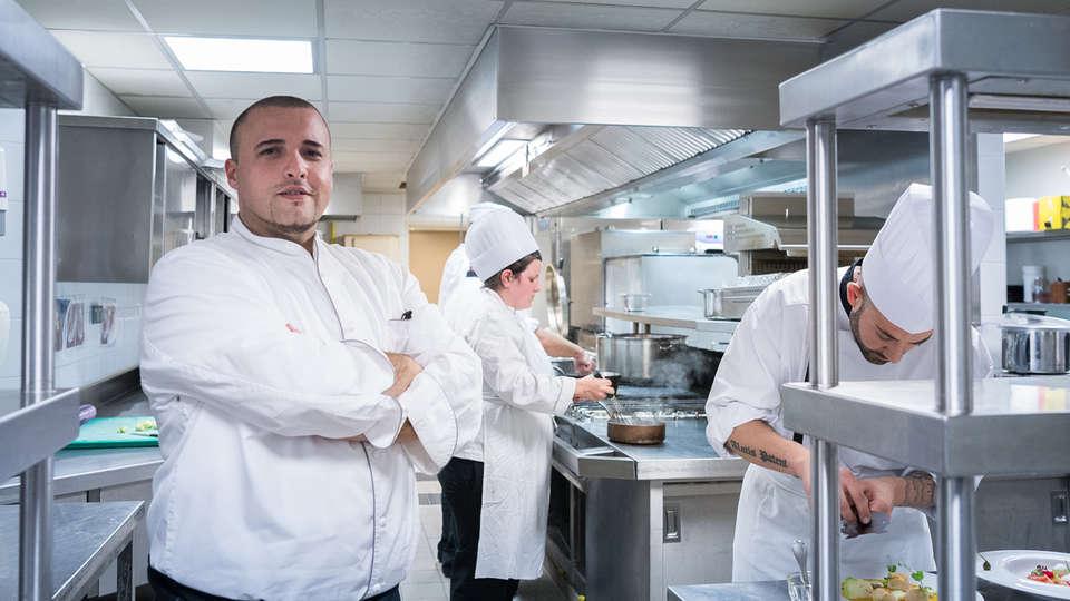BEST WESTERN PLUS Paris Saclay (ex Val de Bièvre) - EDIT_NEW_chef.jpg