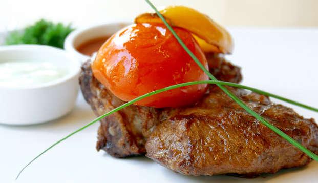 Culinaire hoogstandjes in bruisend Gent (vanaf 2 nachten)