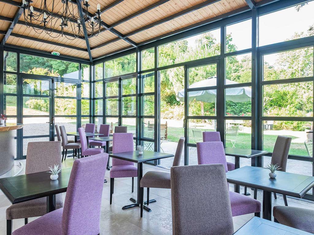 Séjour Indre-et-Loire - Week-end détente avec dîner au coeur des châteaux de la Loire  - 3*