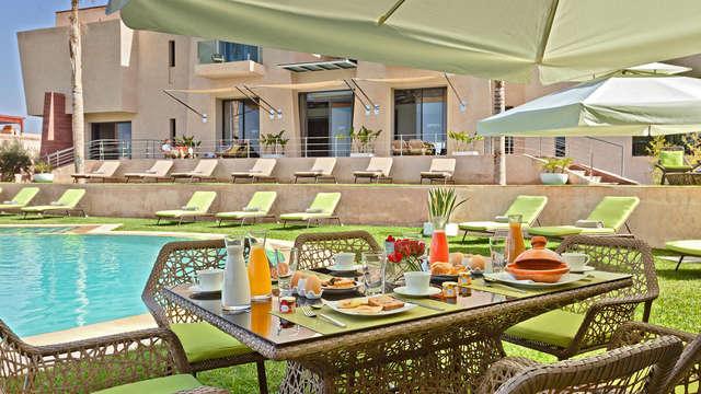 AG Hotel Spa