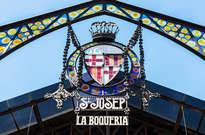 Mercat de la Boqueria -