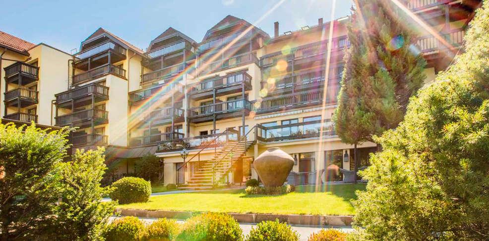 Hotel Luise Munchen