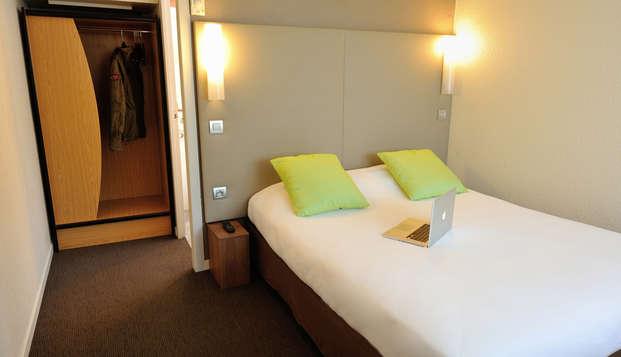 Campanile Marseille St-Antoine - room