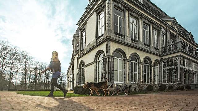 Cadre verdoyant et confort aux portes de Maastricht