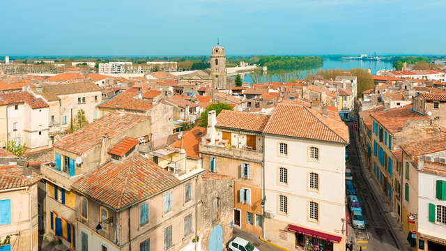 Le Mas Saint Florent