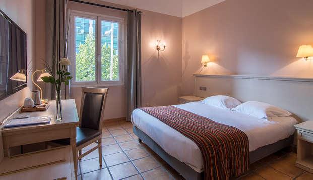 Hotel Artea Aix Centre - new double-
