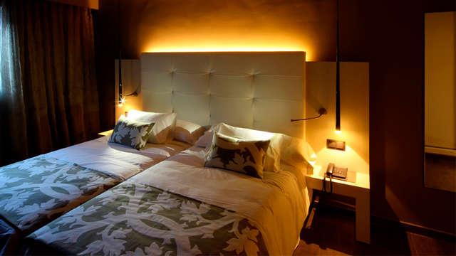 Hotel Spa Xalet Bringue