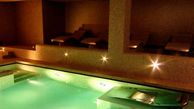 Hotel Spa Xalet Bringue