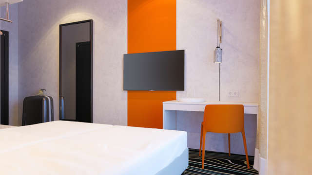 IBIS Styles Haarlem City Hotel