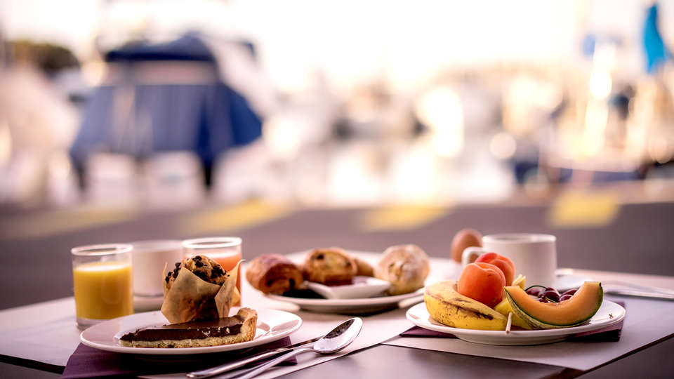 Best Western Plus La Marina - EDIT_NEW_BREAKFAST.jpg
