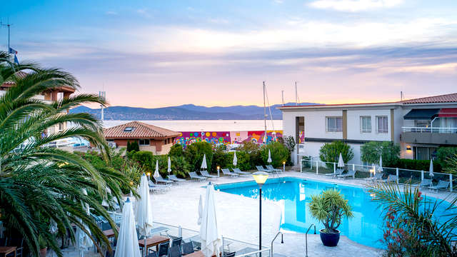Best Western Plus La Marina