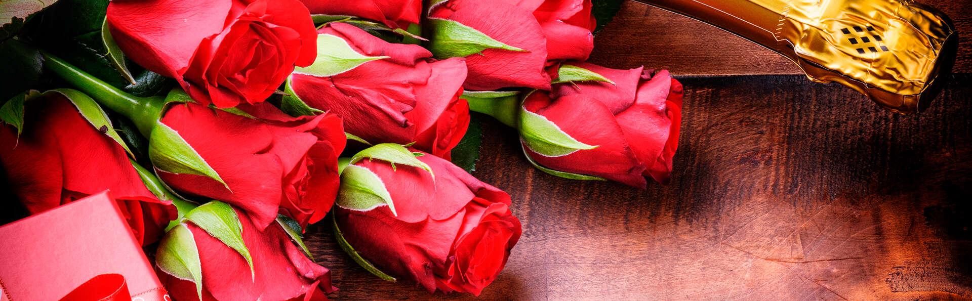 Séjour romantique spécial Saint Valentin à Cannes
