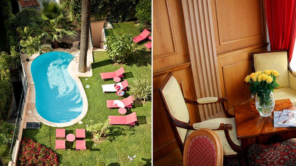 Hôtel Sun Riviera - edit_common.jpg