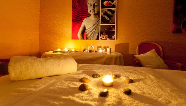 Hotel Sun Riviera - spa