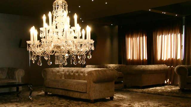Hotel Spa Bringue