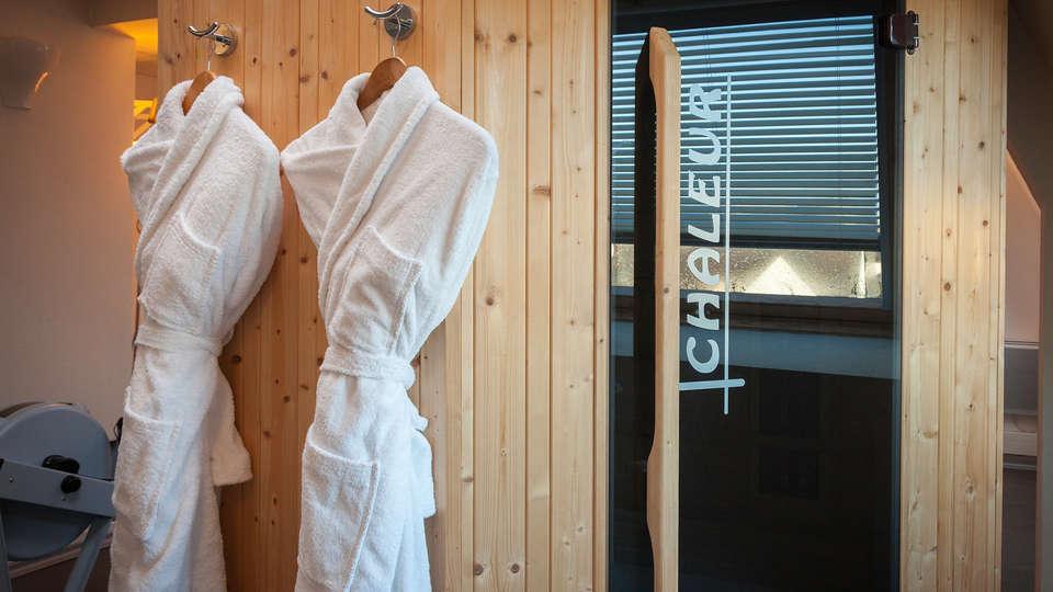 Best Western Plus Vannes Centre-Ville  - EDIT_NEW_sauna.jpg