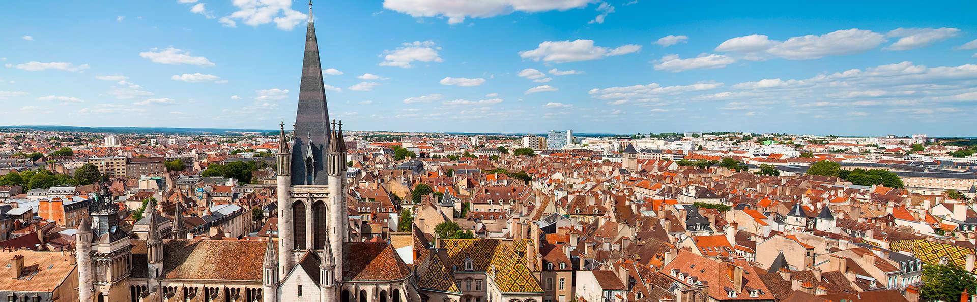 Week-end en à proximité de Dijon