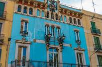 Plaça de la Vila de Gràcia -