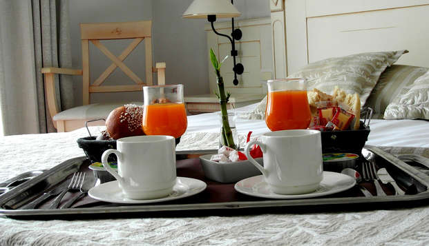 Sure Hotel by Best Western Aix Sainte Victoire - Breakfast