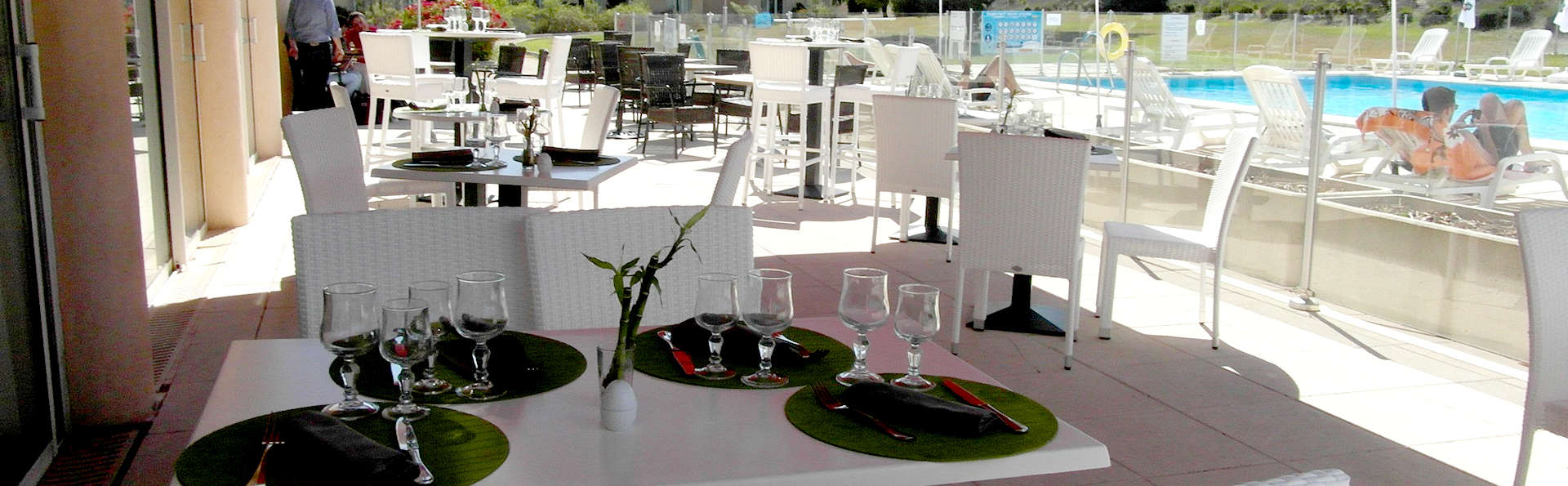 Week-end détente avec dîner à Aix-en-Provence