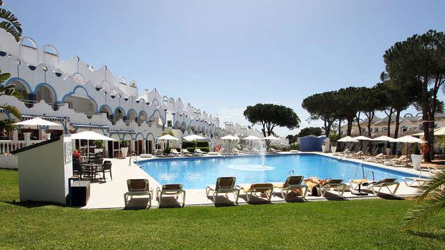 En famille à Marbella avec séjours enfants gratuits