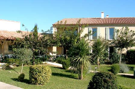 Week-end de charme près des Baux-de-Provence 80fda87ba48