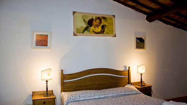 1 noche en apartamento estándar vista a los jardines para 2 adultos