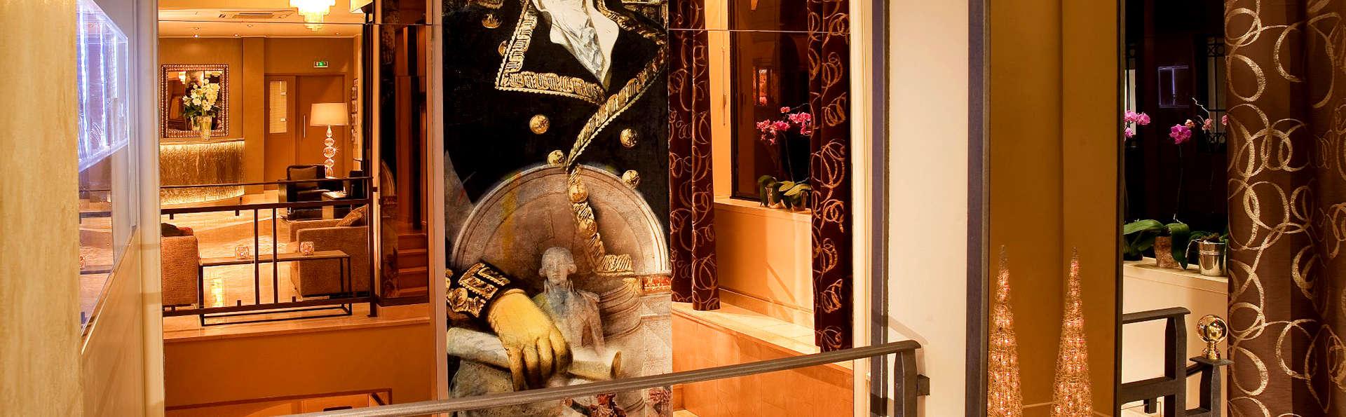 Best Western Anjou Lafayette - Edit_Hall.jpg