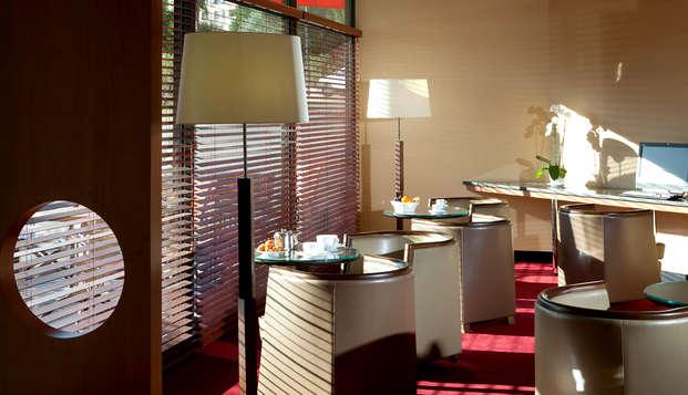 Best Western Bastia Centre - Lounge