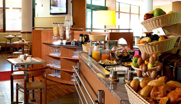 Best Western Bastia Centre - Breakfast