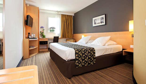 Best Western Bastia Centre - Room