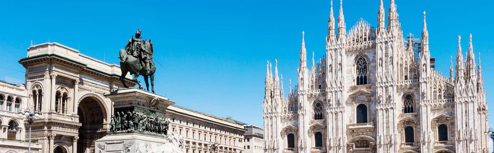 Style et élégance aux portes de Milan