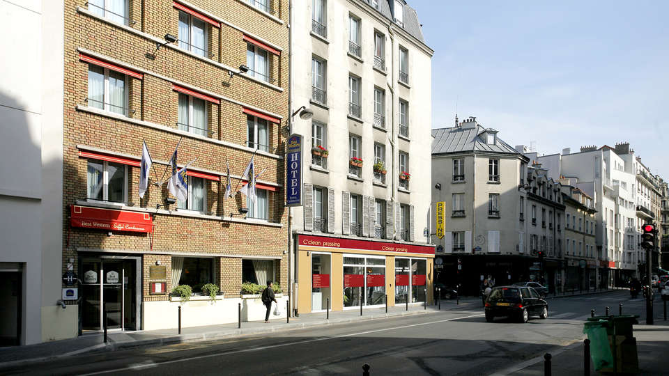 Best Western Eiffel Cambronne - Edit_Lobby2.jpg